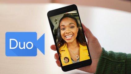 Новий додаток Google для відеодзвінків - фото 1