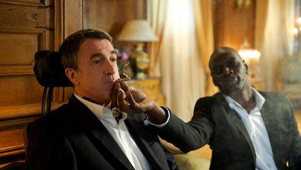 Актор Омар Сі став найпопулярнішою особою Франції - фото 1