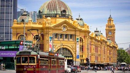Мельбурн (Австралія) - фото 1
