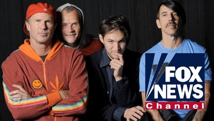 Fox News назвав Red Hot Chili Peppers найгіршою групою на планеті - фото 1