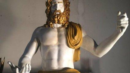 Зевс - фото 1