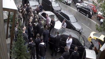"""На відео співробітники ГПУ називаються """"жертвами свавілля НАБУ"""" - фото 1"""