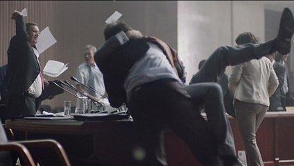 """Кліп на пісню """"Nobody Speak"""" - фото 1"""