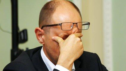 ГПУ викликала на допит Яценюка і Турчинова - фото 1