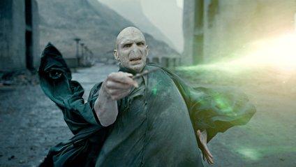 В одному відео зібрали всі заклинання з Гаррі Поттера - фото 1