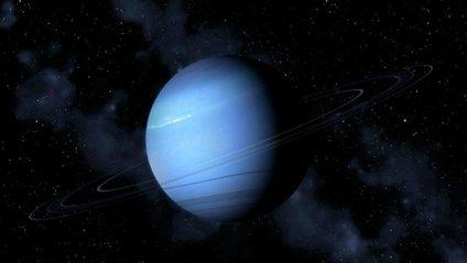 Астрономи знайшли планету-бунтарку - фото 1