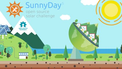 SunnyDay Challenge - фото 1