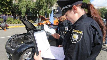 """Завтра в Україні стартує """"Місячник безпеки дорожнього руху"""" - фото 1"""