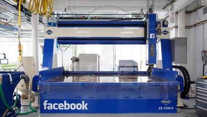 Лабораторія Area 404 є найбільшою в історії Facebook - фото 1
