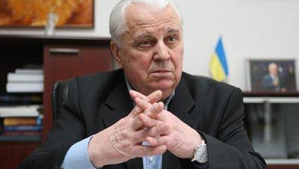 Кравчук закликає провести референдум щодо членства у НАТО - фото 1