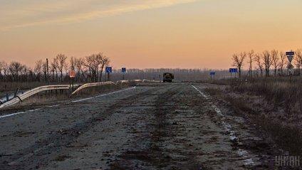 Дороги на Донбасі потребують відновлення - фото 1