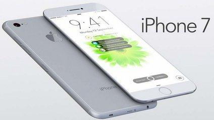 ЗМІ дізнатися, що очікувати від iPhone 7 - фото 1