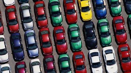 В Україні значно зменшили акциз на старі автівки - фото 1