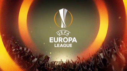 Ліга Європи - фото 1