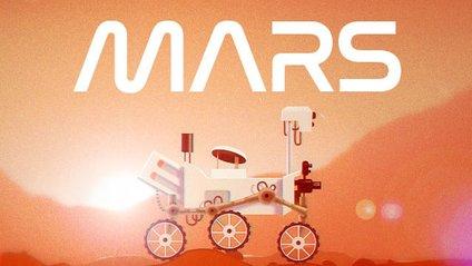 Curiosity здійснив посадку на Червону планету 6 серпня 2012 року - фото 1