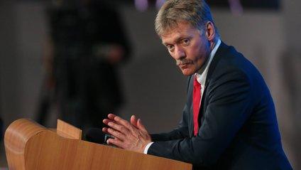 """Пєсков прокоментував погрози бойовиків """"ІД"""" - фото 1"""