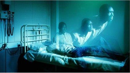 Життя після смерті існує, переконують вчені - фото 1