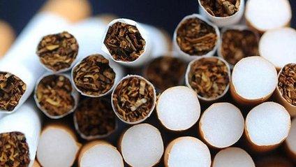 В Україні можуть зникнути сигаретні кіоски - фото 1
