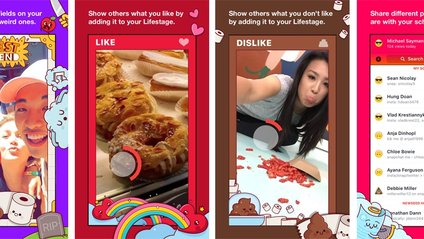 Facebook представив новий соцсервіс для підлітків - фото 1