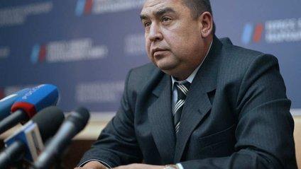 У Луганську підірвали авто ватажка бойовиків Плотницького - фото 1