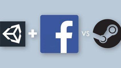 Facebook розробляє власну ігрову платформу - фото 1