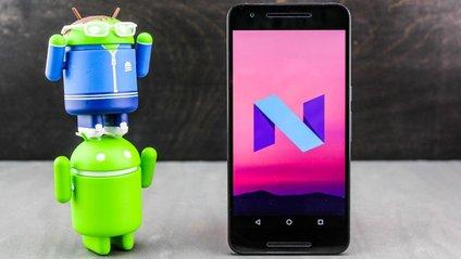Назвали дату виходу Android 7.0 Nougat - фото 1