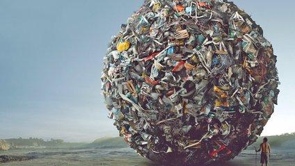 Мінекології збільшить штрафи за незаконні сміттєзвалища - фото 1
