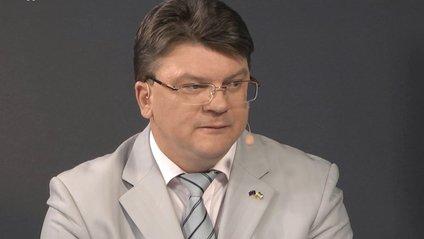 """Міністр вважає, що українцям не дали два заслужені """"золота"""" - фото 1"""