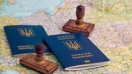 Українці зможуть поїхати без віз до 100 країн світу - фото 1