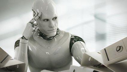 Штучний інтелект - фото 1