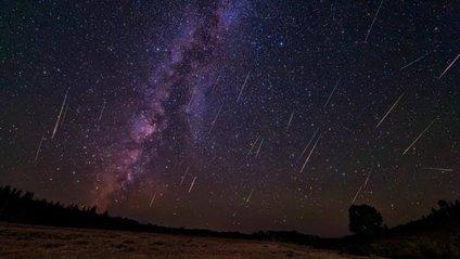 """На небі можна буде побачити до 200 """"падаючих зірок"""" на годину - фото 1"""
