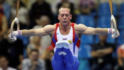 Олімпіада 2016: Голландія виключила гімнаста з команди через святкування - фото 1