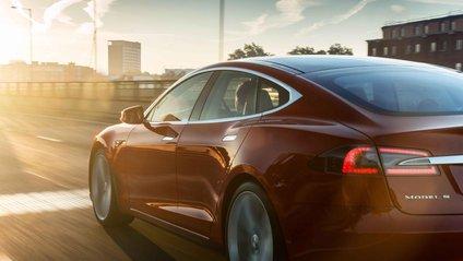 Електрокари Tesla поставлять ще один світовий рекорд - фото 1