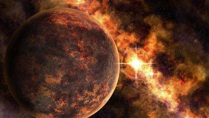715 млн років тому на Венері могло бути життя - фото 1