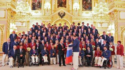 Росію можуть відсторонити від Паралімпійських ігор - фото 1