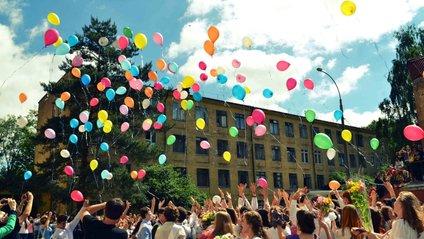 Київські школи самі обиратимуть формат святкування 1 вересня - фото 1