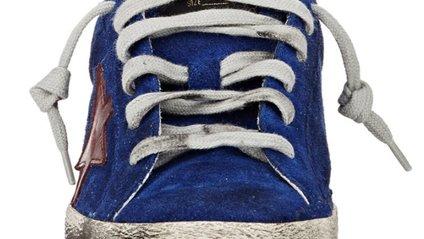 Італійці створили старі-нові кросівки за $600 - фото 1