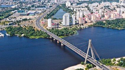 Московський проспект у Києві офіційно отримав ім'я Бандери - фото 1