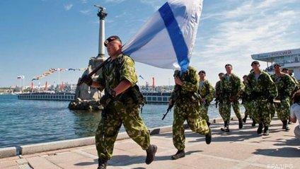 Росія розмістила самодостатнє угруповання військ в Криму - фото 1