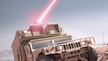 Росіяни застосовують щодо українських прикордонників заборонену лазерну зброю - фото 1
