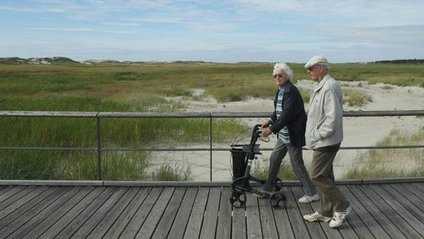 У Німеччині хочуть підвищити пенсійний вік - фото 1
