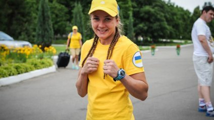 Перша українська дівчина-боксер вийшла у чвертьфінал Ігор у Ріо - фото 1