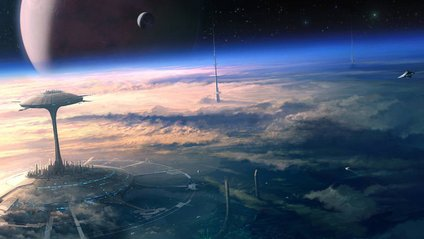 Астрономи натрапили на дивний сигнал із космосу - фото 1
