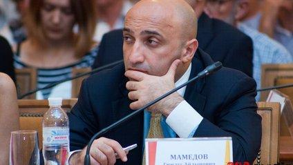 Гюндуз Мамедов - фото 1