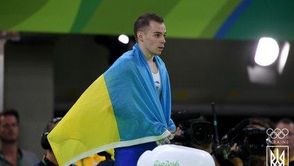 """Як Верняєв одержав """"срібло"""" на Олімпійських іграх - фото 1"""