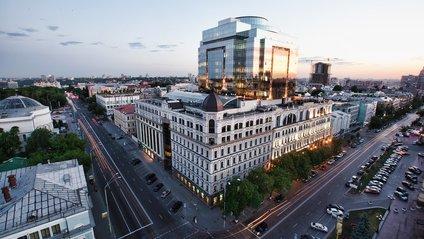 Київ опинився серед найгірших міст для життя - фото 1