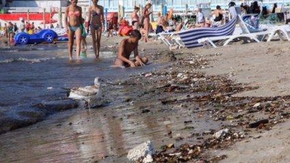 В Одесі пройшов ураган: є жертви - фото 1