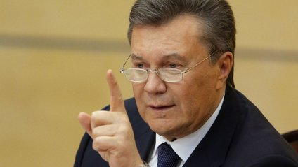 Янукович хоче очної ставки з Порошенком у режимі відеоконференції - фото 1