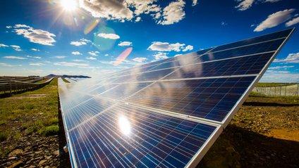 На будівництво електростанції потрібно близько $1 млрд - фото 1