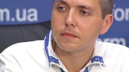 Щоб перейти адмінкордон, Ільченку довелося ризикувати життям - фото 1